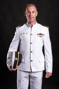 Stripper Prignitz Marine