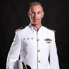 Stripper Vince als US Marine buchen