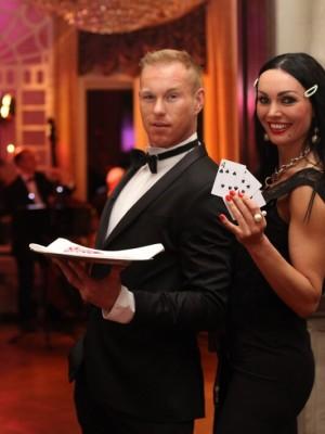Mit Stripper Vince buchen Sie hervorragenden und zuverlaessigen Manstrip Shows, vielleicht auch auf Ihrer Firmenfeier.