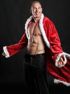Weihnachts Events