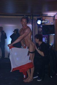 Stripper Treptow buchen