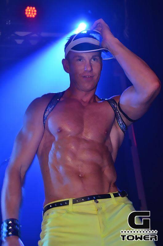Stripper Oberhavel