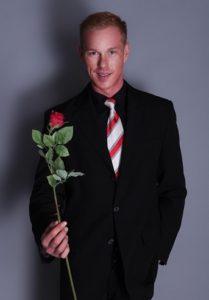 Stripper Vince in Cottbus buchen