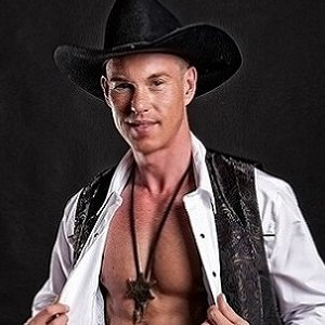 Cowboy Vince Dean Berlin